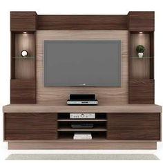 Tv Unit Furniture Design, Tv Unit Interior Design, Tv Unit Decor, Tv Wall Decor, Tv Cabinet Design, Tv Wall Design, Lcd Panel Design, Modern Tv Wall Units, Tv Stand Designs