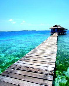 MOLYNANST: Karimunjawa is an Archipelago Attraction