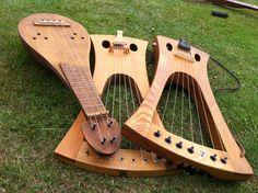 Krauka instruments