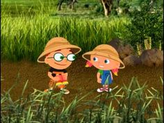 Little Einsteins - Safari en nave