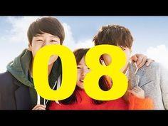 Persevere Goo Hae Ra Episode 8 Eng Sub – 칠전팔기 구해라 Ep 8 - (EngSub / IndoSub)