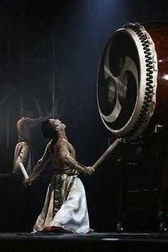 Japanese drum ,Wadaiko, Taiko