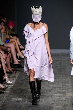 Capsule collection Yulia Kachan 2016 Altaroma
