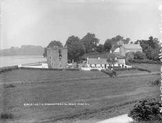 Quoile Castle, Downpatrick, Co. Donegal, Belfast, Photographs, Castle, History, Outdoor, Outdoors, Historia, Photos