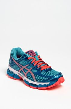 ASICS® 'GEL-Cumulus Running Shoe (Women) available at oh how I love asics