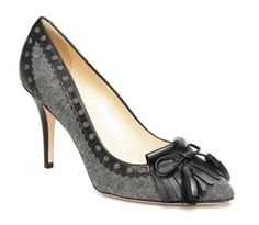 """Kate Spade: Deanna $350 - I said I was """"thinking about"""" not """"thinking about buying at that price!"""""""