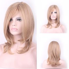 $8.53 (Buy here: https://alitems.com/g/1e8d114494ebda23ff8b16525dc3e8/?i=5&ulp=https%3A%2F%2Fwww.aliexpress.com%2Fitem%2FFashion-Sexy-Medium-Long-Curly-Wavy-Cosplay-Full-Wig-Women-Wigs-Hair-Wig-Girl-Gift-HB88%2F32642468014.html ) Fashion Sexy Medium Long Curly Wavy Cosplay Full Wig Women Wigs Hair Wig Girl Gift  HB88 for just $8.53