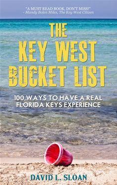 Key West Bucket List