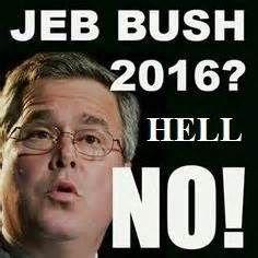 Say No to BushObamaClinton  http://www.alipac.us/f8/say-no-bushobamaclinton-323396/