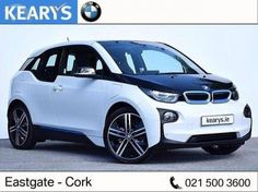 2015 BMW  2.0L Electric Bmw 2, New And Used Cars, Cars For Sale, Motors, Irish, Electric, Vehicles, Cars For Sell, Irish Language