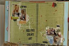smash Grid, Feelings, Create