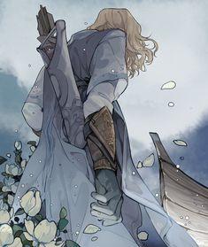 Tolkien Hobbit, Hobbit Art, Lotr, The Hobbit, Character Inspiration, Character Art, Pretty Art, Fantasy Characters, Cool Drawings