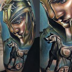 Artist: Charly Huurman #inkspiration #illustration #linework #realismtattoo #tattoo #tattooed #ink #inked #tattoocollective #tattooaddicts #tattooworkers #tattooartist #bodyart #tattooedgirl #skinartmag #skinart_mag #thebestspaintattooartists #realismtattoos #tattoo #tattooed #ink #inked #tattoocollective #tattooaddicts #tattooworkers #tattooartist #bodyart #tattooworld #tattooart #skinartmag #pinkterest #inkedup #abstracttattoo #thebestspaintattooartists #valenciatattoos #tatuajesvalencia