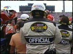 2004 NASCAR Chicago 400 - Tony Stewart and Kasey Kahne pit crews fight after Kahne Crashes