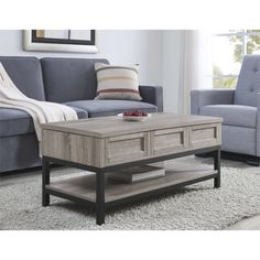 You'll love the Omar Coffee Table with Lift Top at Wayfair - Great Deals on all Furniture  products with Free Shipping on most stuff, even the big stuff.