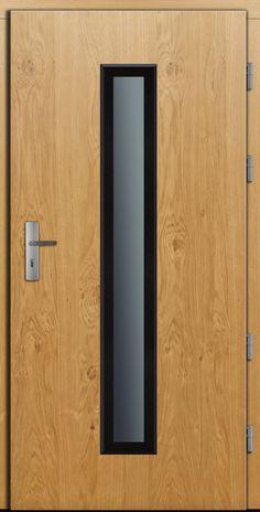 DRZWI DREWNIANE CAL Door Handles, Doors, Mirror, Furniture, Home Decor, Door Knobs, Puertas, Interior Design, Home Interior Design