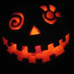 pumpkin faces | Halloween pumpkins