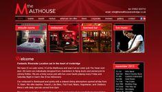 The Malthouse, Ironbridge