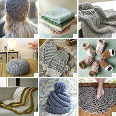 Knitting+Ideas | knitting, ideas, patterns, breien, patronen, ideeën, ideetjes ...
