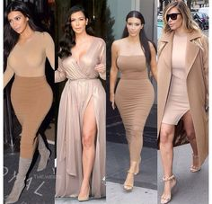 Whoever kanye found to style her is amazing