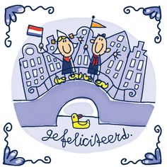 Image result for belated birthday greetings in dutch