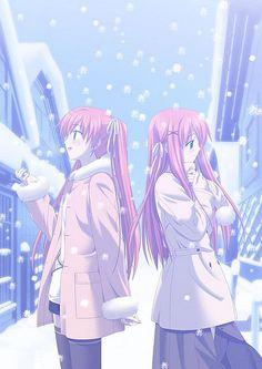 Anime - Friends - 002
