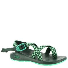 20f41215121d Chaco Z 2 Classic in Pine Hot Shoes