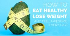 How To Lose Weight Healthy Permanently And Fast In A Few Steps ...