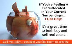 Great real estate marketing postcards
