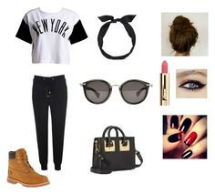 New York by emily713 on Polyvore featuring polyvore and art
