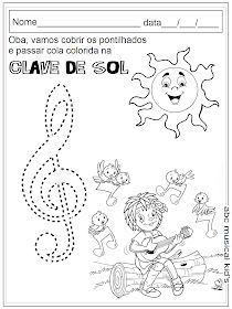 Abc Musical Kid's : Atividades de Musicalização Infantil Preschool Music, Teaching Music, Teaching Kids, Music Lessons For Kids, Piano Lessons, Book Cover Page, Music Theory Worksheets, Piano Classes, Music Illustration
