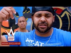"Joell Ortiz & !llmind ""Latino Pt. 2"" ft. Emilio Rojas, Bodega Bamz & Chris Rivers (Music Video) - YouTube"