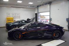 115052794232/purple-mclaren-p1-looks-astonishing