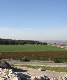 Armageddon - Megiddo, Israel #travel #VisitIsrael ~ Planet Weidknecht