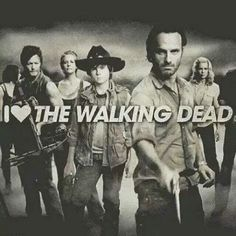 Walking dead family