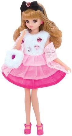 リカちゃん LW-14 ダイヤモンドパーティー:Amazon.co.jp:おもちゃ Nature Images Hd, Kawaii Dessert, Cute Girl Wallpaper, Photo P, Beautiful Barbie Dolls, Birthday Dresses, Bjd Dolls, Cute Dolls, Fashion Dolls