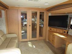 2009 Used Damon TUSCANY 4056 Class A in California CA.Recreational Vehicle, rv, his Class A 2009 DAMON TUSCANY 4056 is located in Colton, California; It has a length of 41 feet. It is equipped with a Cummins engine. It has 4,955 miles. This RV has 2 air conditioner units. It has awnings. 6 slide outs. Leveling jacks. It has a sleeping capacity of 4. Call us today for more information about this DAMON Class A, or complete the form below to send us an email. ask for internet department for…