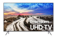 Buy Samsung HDR 1000 Ultra HD Smart TV, with TVPlus/Freesat HD, Dynamic Crystal Colour & 360 Design, Ultra HD Certified, Silver from our View All TVs range at John Lewis & Partners. Free Delivery on orders over Smart Tv, 4k Uhd, Tv Samsung 4k, Samsung Galaxy, 75 Inch Tvs, Tv Plasma, Quad, Home Theatre, Xmas
