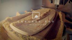 Concave Pro - O nascimento by Project Co.. Ja assistiu um parto? Então, é tipo…