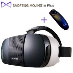 # Deals on Original BaoFeng MoJing iii Plus With Remote Control Versions View 3D Virtual Reality Goggles Compitible 4.7 - 6.0 inch phone [qjMaRwI6] Black Friday Original BaoFeng MoJing iii Plus With Remote Control Versions View 3D Virtual Reality Goggles Compitible 4.7 - 6.0 inch phone [twEco71] Cyber Monday [U0V7PL]
