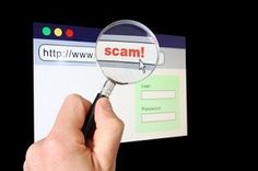 Latest scams blog http://blog.bullguard.com/2013/04/how-old-online-scams-still-make-victims.html