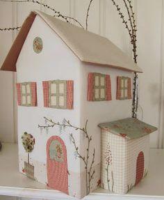 House box - Lovely !