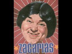 ZACARIAS OS TRAPALHÕES PARTE 1 - YouTube