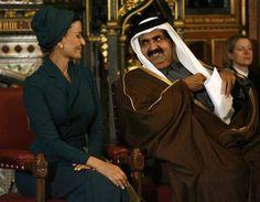 Шейха Моза: самая модная и влиятельная женщина арабского мира. Без хиджаба и паранджи - Я Покупаю