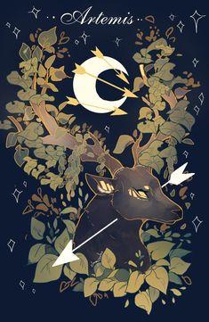 Apollo and Artemis Artemis Art, Apollo And Artemis, Hunter Of Artemis, Artemis Goddess, Goddess Art, Percy Jackson Wallpaper, Percy Jackson Fan Art, Greek Mythology Gods, Greek Gods And Goddesses