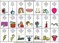 Variety of Artic Worksheets from SpeechChick.com - Speech Sound Names, Speech Sounds in Isolation, Speech Sounds in Syllables and Speech Sounds in Initial Position - Pinned by @PediaStaff – Please Visit  ht.ly/63sNt for all our pediatric therapy pins