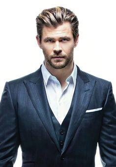 Крис Хемсворт   Chris Hemsworth ♥ Official ✔