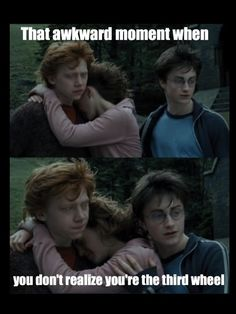 Harry Potter - Google+