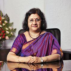 #Arundhati_Bhattacharya, chairman of #State_Bank_of_India (SBI) puts new banking rules.