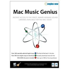 (click twice for updated pricing and more info) AMG Software - Mac Music Genius #software http://www.plainandsimpledeals.com/prod.php?node=41767=AMG_Software_-_Mac_Music_Genius_-TBC_-_3149-MMGN